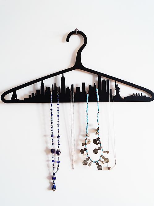 New York skyline hanger