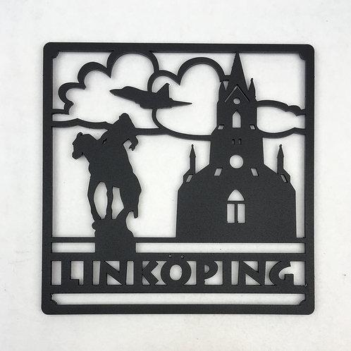 Linköping grytunderlägg / trivet