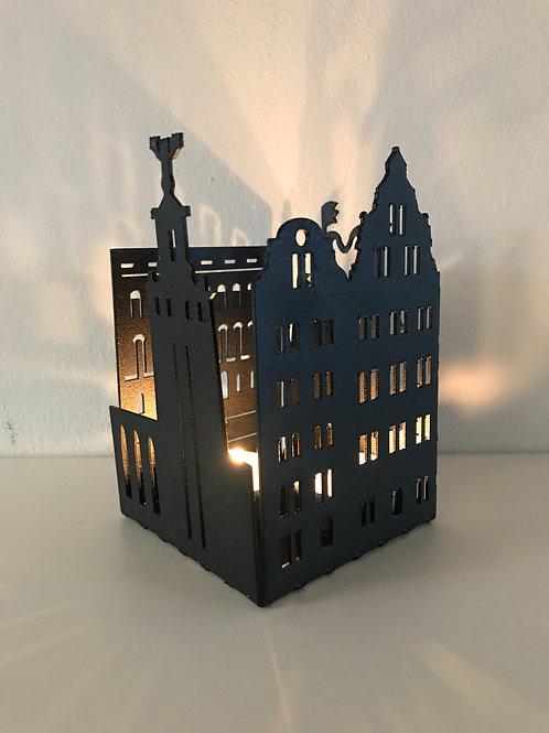Stockholm candle box