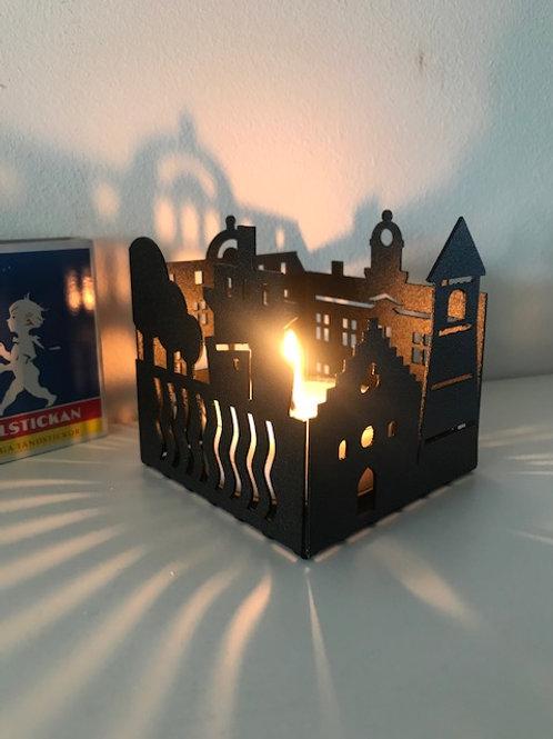 Söderköping candle box