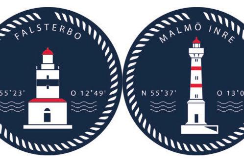 Malmö Inre & Falsterbo
