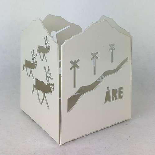 Åre candle box