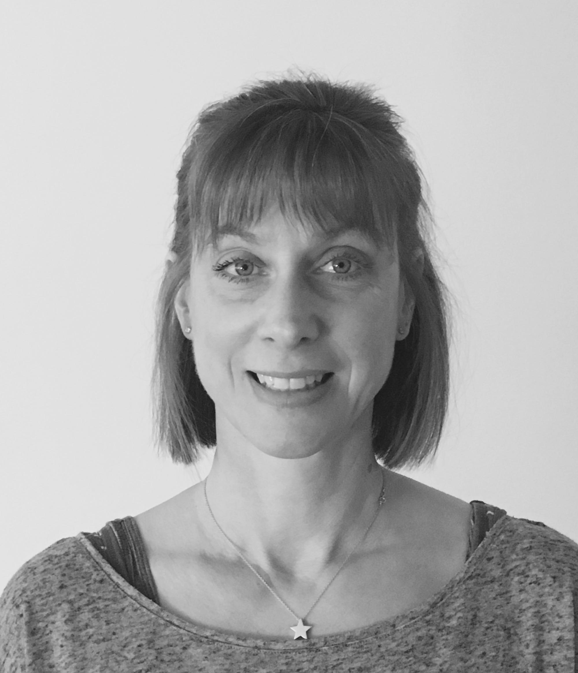 Alison Boden