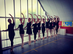 Happy 🌎 Ballet day from all at LDA 😘#w