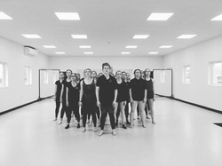 Sundays with this lot! #dancecompany #st