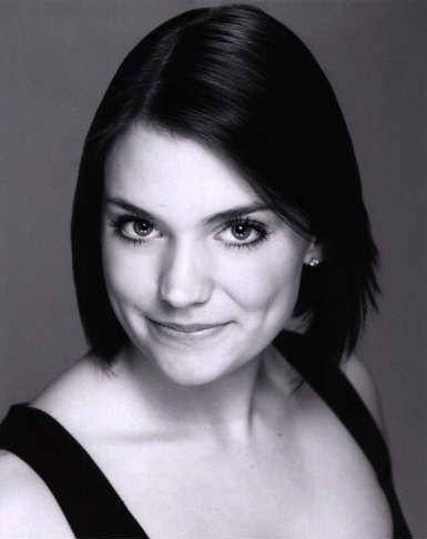 Becky Sherman - Principal