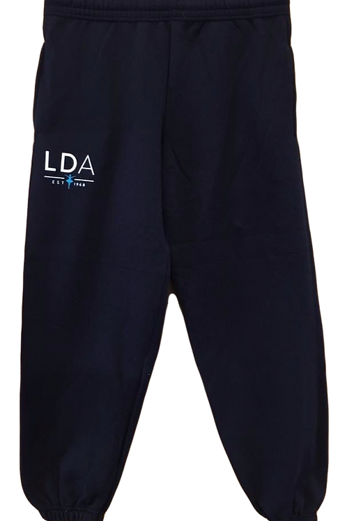 Children's - Joggers with pocket logo