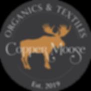 Shiras Gray Copper Moose Organics Dark L