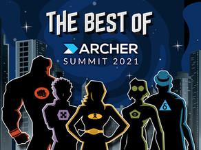 The Best of Archer Summit 2021