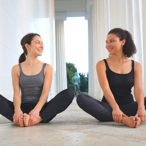 Yoga KathasAna