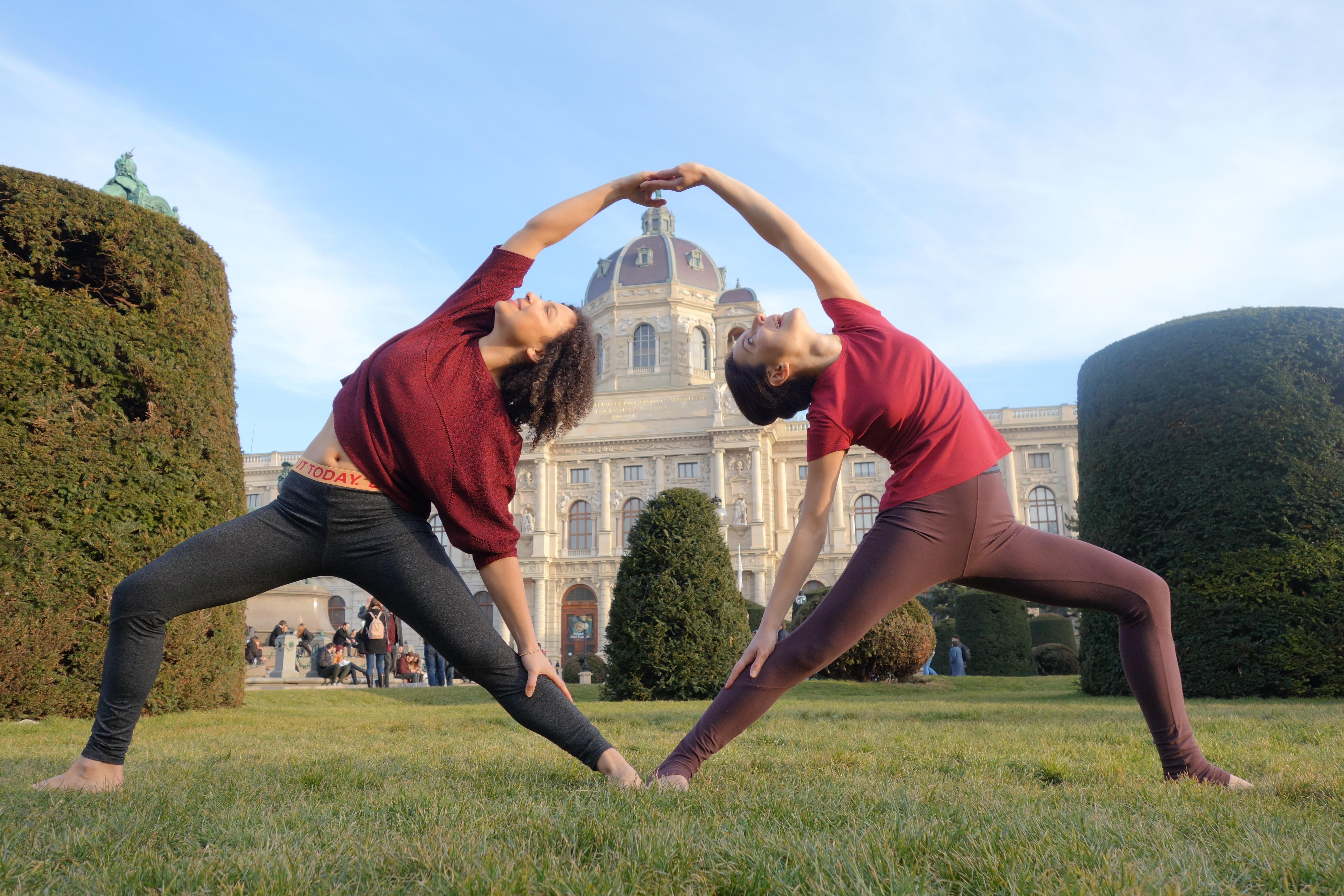 Yoga & Pique Nique