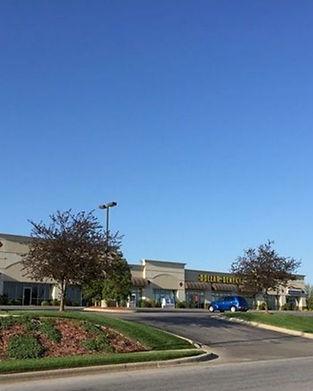 Street view of Southcreek Shopping Property