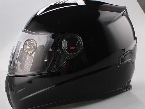 Gille Star Ascari - Solid Black