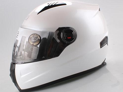 Gille Star Ascari - Solid White
