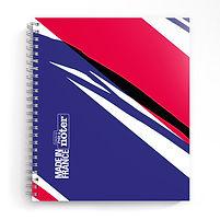 Agenda et Notebook Prêt à Noter