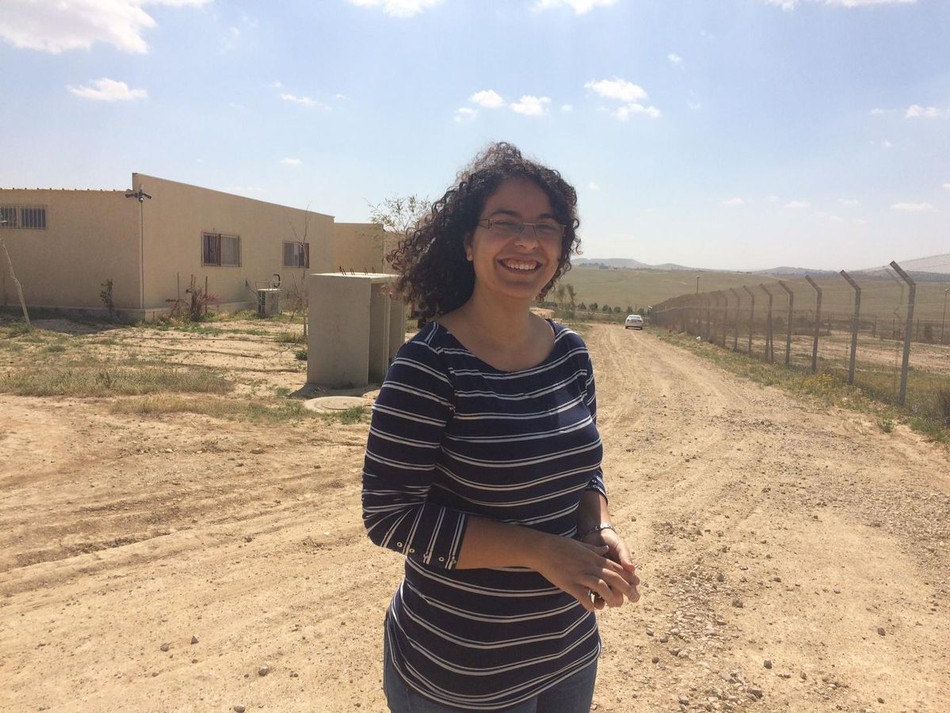 Soldiers in the Crisis of Humanity: COVID in the Bedouin Community
