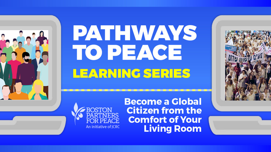Pathways to Peace with Roots