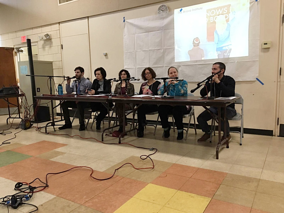 What I Learned at Limmud