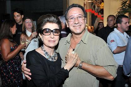Bruno Latini e Mateus Solano