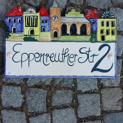 Eppenreuther Straße