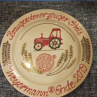 Teller Weyermann