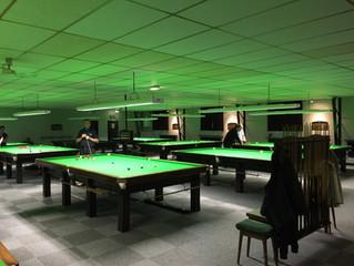 10 Red Handicap Tournament - Week 4 Update