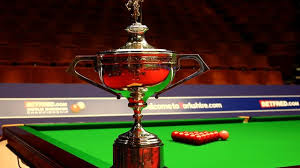 WEEK 3 – A GREAT tournament again this week with an electric atmosphere to boot and more new entrants taking to the green baize – welcome Shane S, Michael H, Dennis H, Paul P and Lee H.   We had 18 entries this week and this looks set to increase, so please be aware that in the event of this happening again there will be a 1 frame preliminary shoot-out to decide who gets through to the last 16 (players will be selected @ random). Performances of the Day: WEEK 3 WINNER: Paul ParkeSUBSIDARY WINNER: Simon H HIGH BREAK: Sam 'The Fiddler' Betts (44)  SHOTS OF THE WEEK: Sam 'The Fiddler' B stunning Pink down the rails with screw and l/h side to get back for the Black ('The Fiddler I hear you ask??' – if you see him down the club then ask him as I'm sure he'll explain!!) Shane P for his Mark Williams under-hand shot on the Green  Andy H great mid-range Brown into a blind pocket Luke P for his Brown with left-hand side coming round off 5 cushions for the next red David 'Del Boy' C for his screw back on the black when close to the side cushion  Dennis H fine cut on the Pink to land perfectly on the black for the frame Paul P pressure Black for the semi-final win  MISS OF THE WEEK Sam 'Bottled Black' Betts missed a relatively easy black to reach the final  DAY'S PLAY Paul Parke is this week's winner as his Higgins esq. fighting qualities saw him win a hard fought battle against the legend that is Geoffrey 'Terry Griffiths' Smith,  potting blue, pink and black to take the first frame by just 3 points.  All credit goes to Geoffrey though, who has certainly been the most consistent player over the past 3 weeks, making it through to one quarter-final and two finals. Simon H potted some great balls and battled well to win the Subsidiary final against newcomer Shane S, who seemed to be finding his form throughout the evening until a moment of 'Marvel Madness' in the 3rd frame cost him the final - he took on a black after potting a yellow that I can only assume he thought was a red 