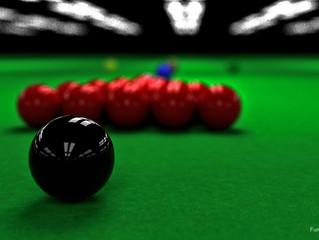 10 Red Handicap Tournament - Week 1 Update