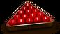 10 Red Handicap Tournament - Week 2 Update
