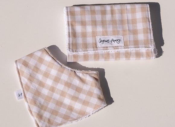 Burping Cloth