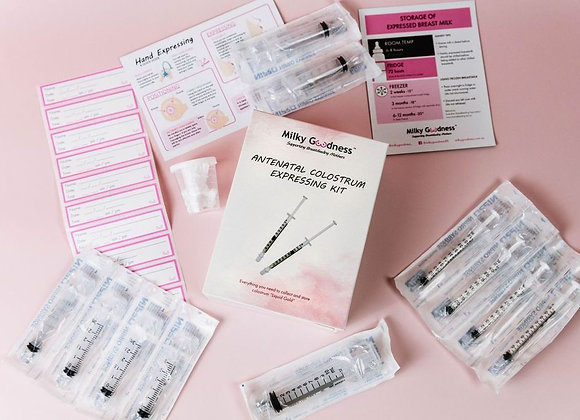 Antenatal Colostrum Expressing Kit
