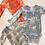 Thumbnail: Winter Tie Dye Onesies