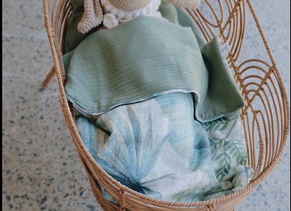 Doll Bedding Set