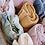 Thumbnail: Doll Bedding Set