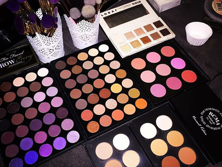 Top Ten Makeup Kit Essentials Part II