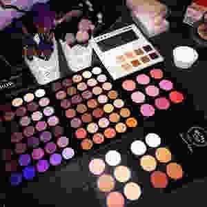 Bridal Makeup Blog