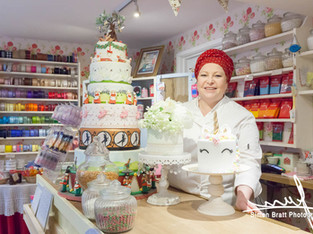 Small Business Photography