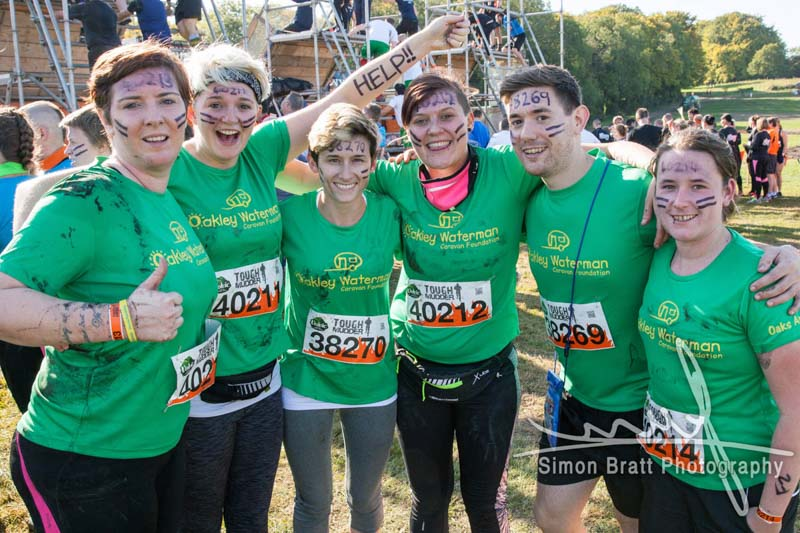 Tough Mudder A9