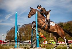 Horse Event Norfolk 6160