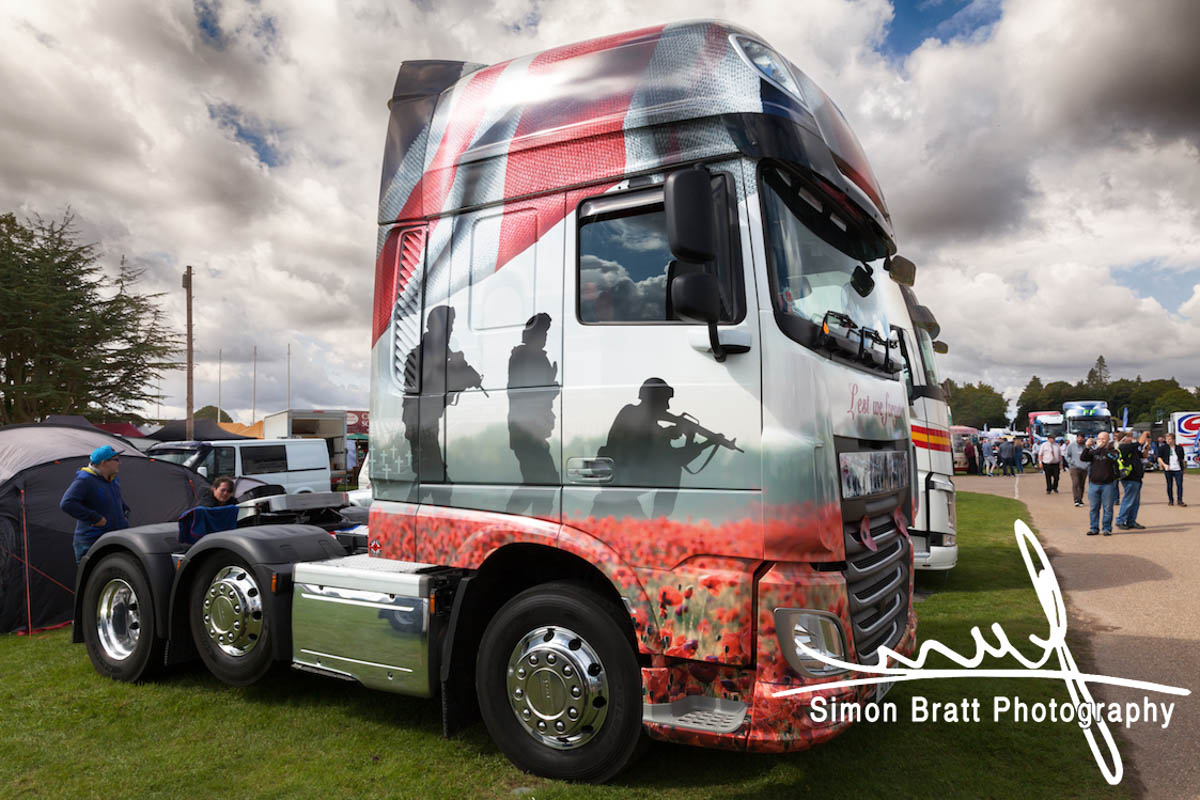 Truckfest Norwich 70
