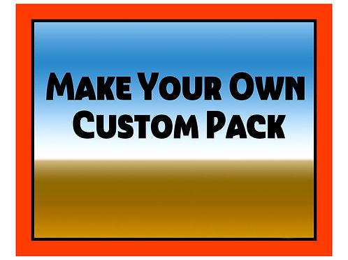 Texture Pack CUSTOM