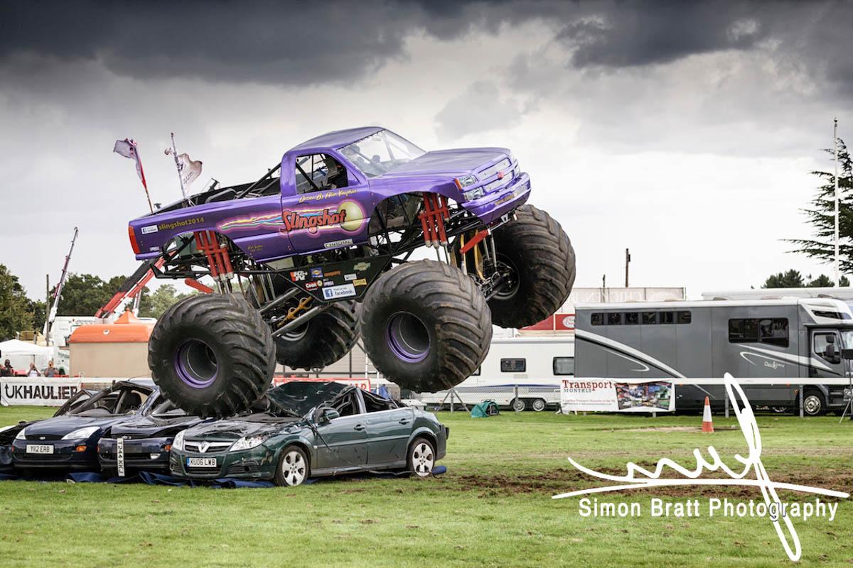 Truckfest Norwich 605