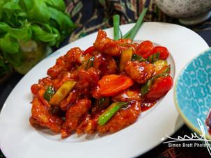 Food Photography - Thai Restaurant