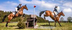 Horse Event Norfolk  6185&6186