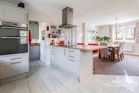 Kitchen Dining Real Estate