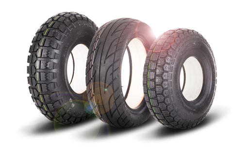Tyres Product shoot