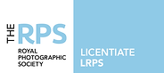 Logo for Royal Photographic Society