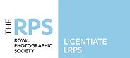 Logo for Royal Photographic Society