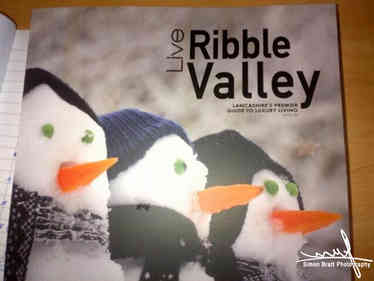 Live Ribble Valley