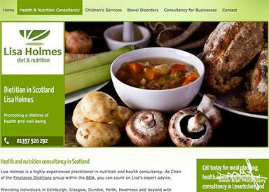 Dietitian Scotland